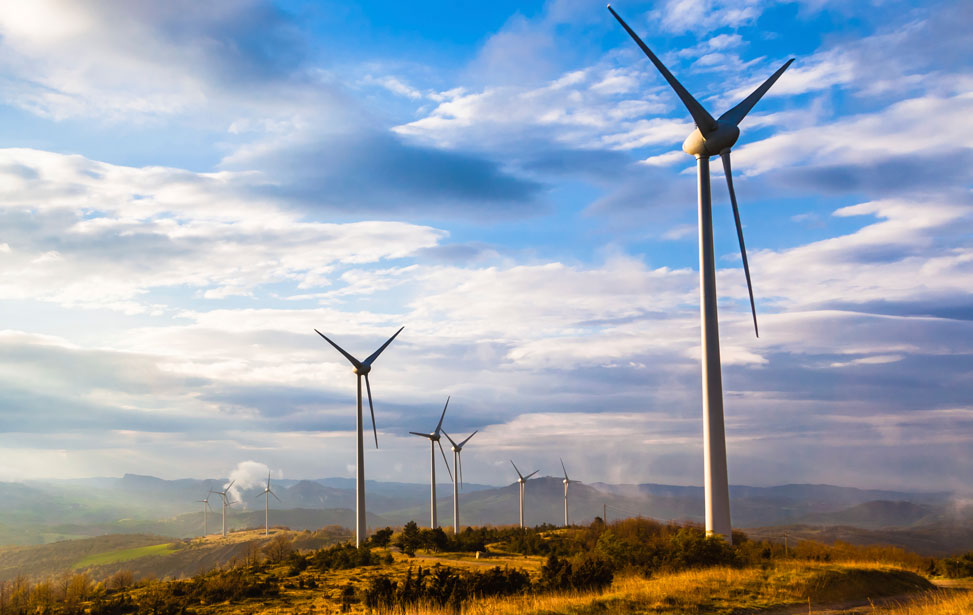 Wind Turbine Category Image
