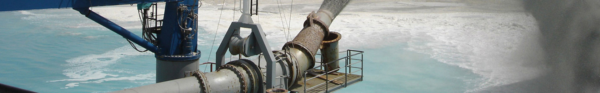 Dredge Pumps