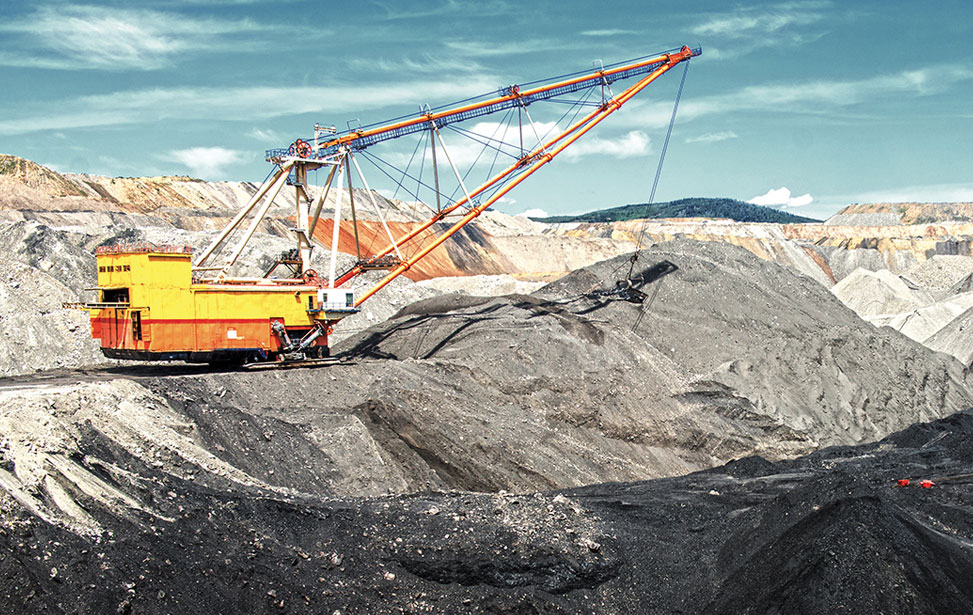 Global Repair and Support Service for Mining