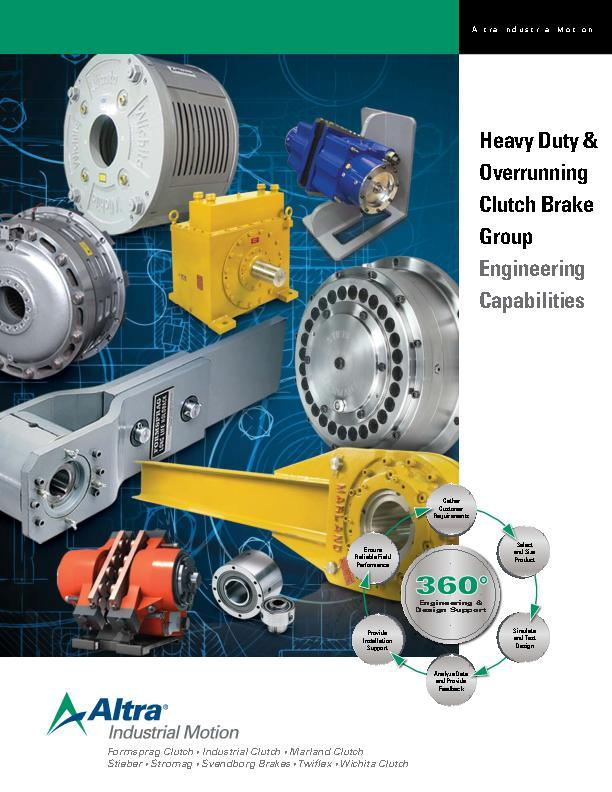 HDOCB Engineering Capabilities